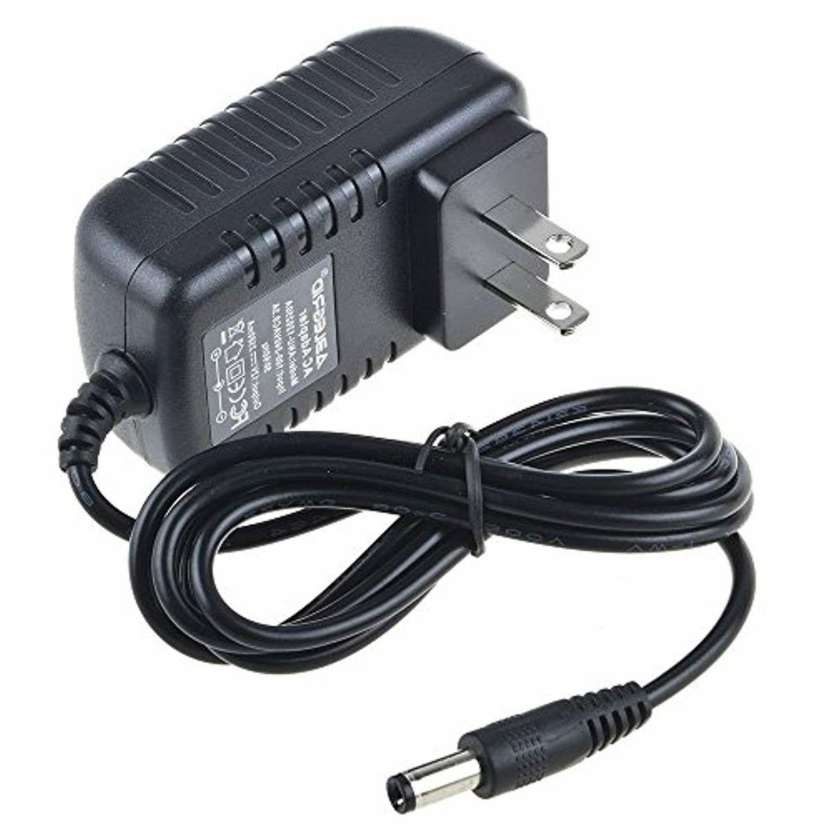 ABLEGRID Supply 2.5 Standard Adapter