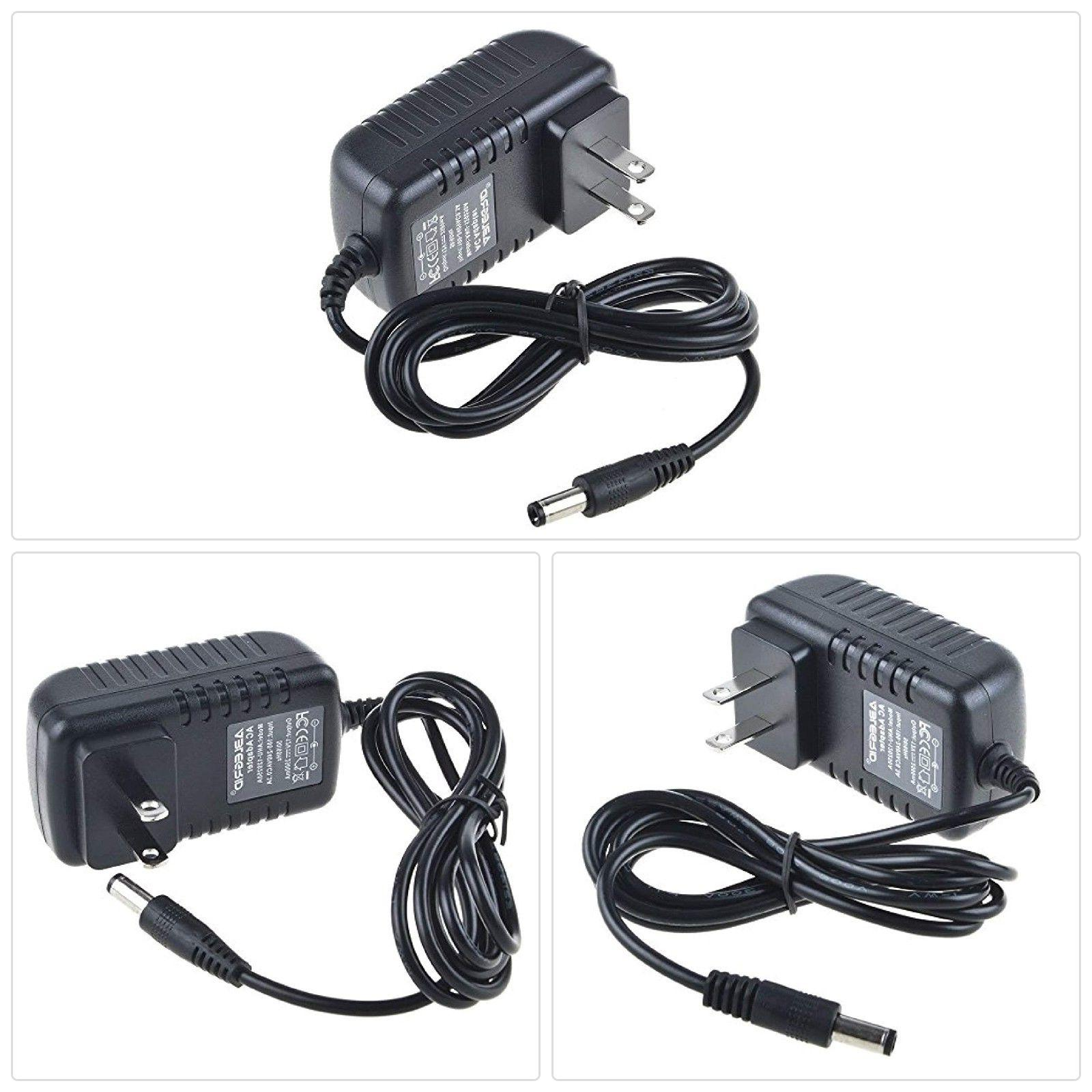 12 volt power supply 2 5 amp