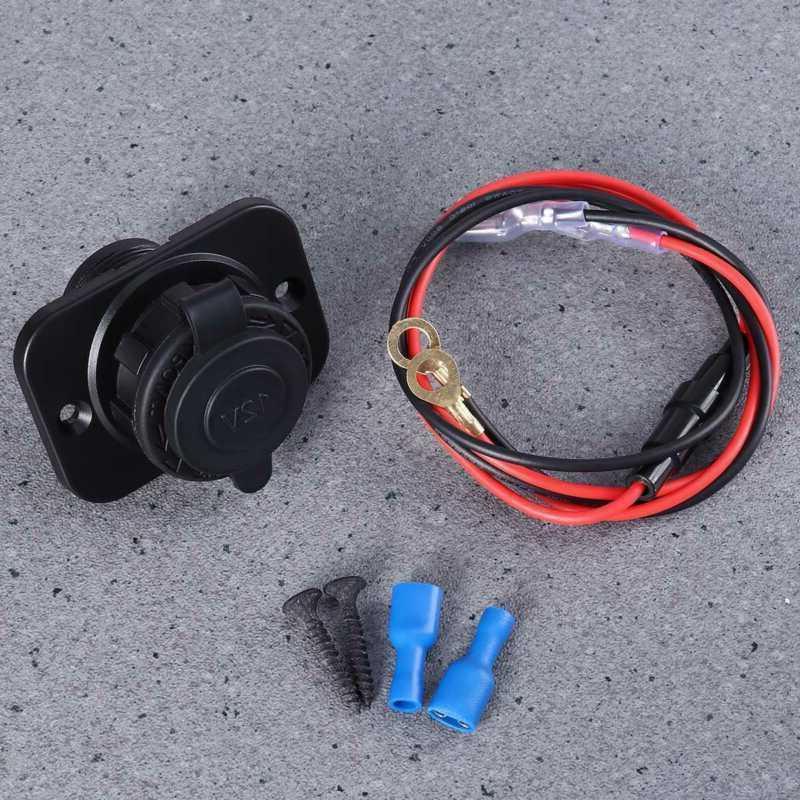 WINOMO 10-24V Waterproof Power