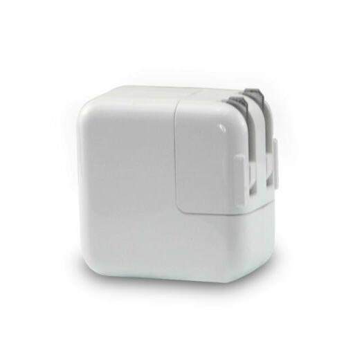 Lot USB Adapter Charger Apple iPad2 3 Air + Charging