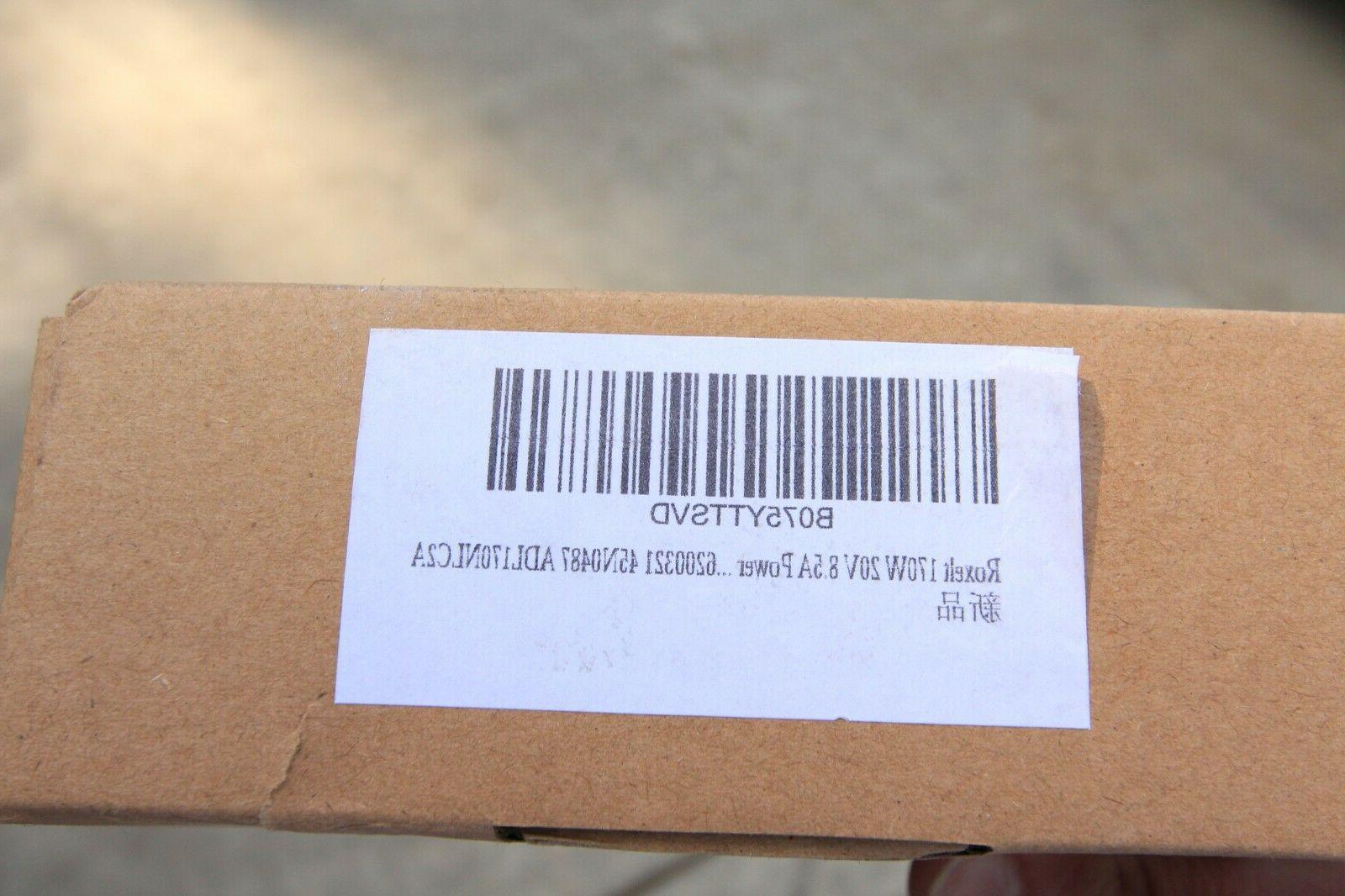 Roxelt 170W for Lenovo W540 W541