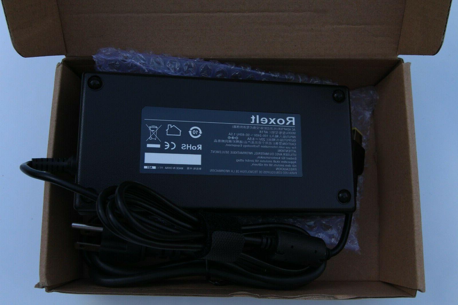 Roxelt 170W AC for Lenovo W540 W541