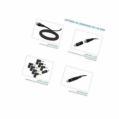 Belker 18W AC DC Adapter Power Supply for