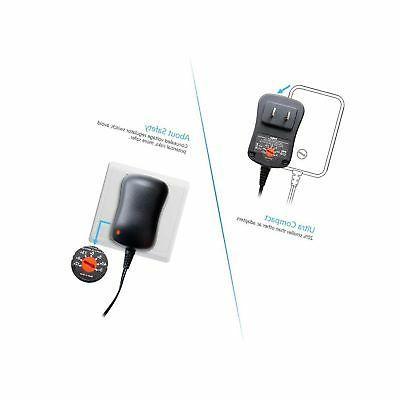 Belker DC Supply for Household Electronics