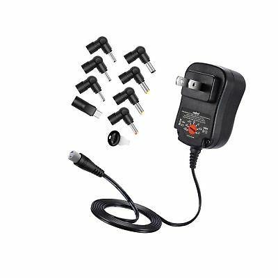 Belker 18W DC Adapter Power for Household