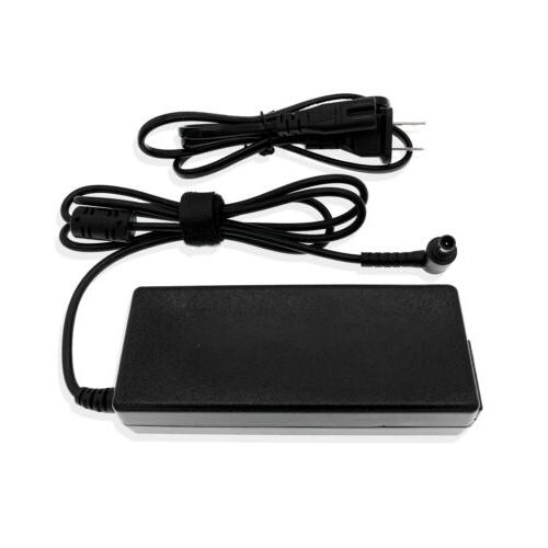 AC Adapter For Sony Bravia KDL-48R530C KDL-48R550C ACDP-085S