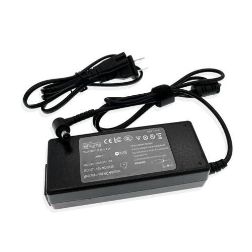 AC Adapter For Sony KDL-48W590B KDL-48W580B LED HD TV Power