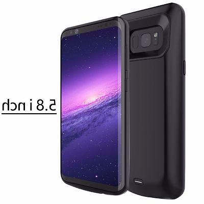 External Power Back For Galaxy S8+