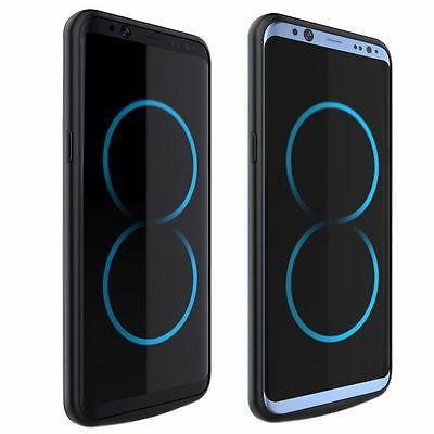 External Power Case For Samsung Galaxy S8 S8+