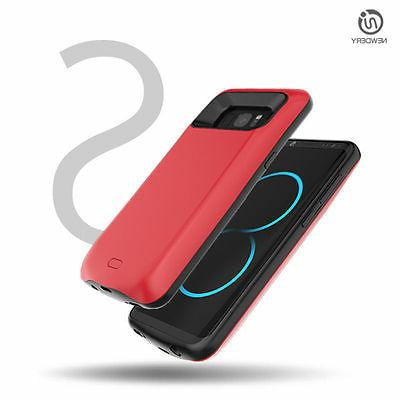 External Power Case For Galaxy S8 S8+