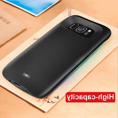 1xExternal USB Power Pack Charger For S8+