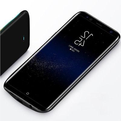 1xExternal Pack Charger Battery Case S8+