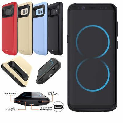 1xexternal usb power pack charger battery case