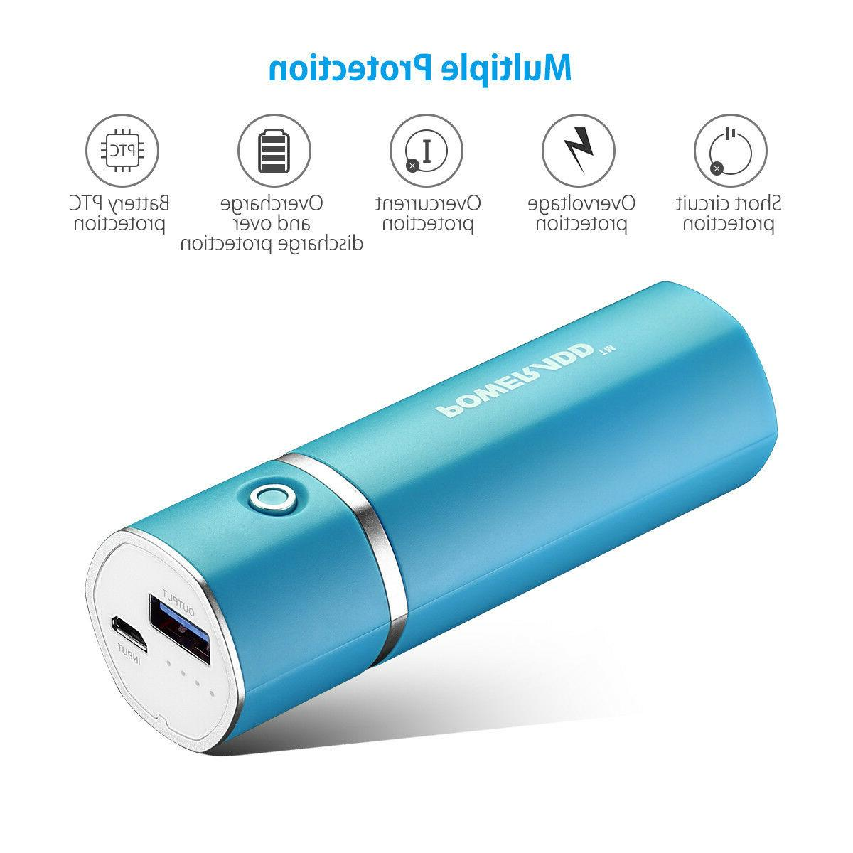 Power Bank Ultra Battery Charger Cell
