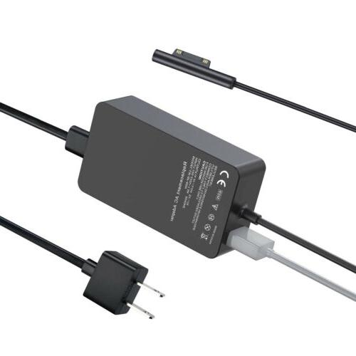 2018 Pro 4 / Power Adapter Charger Model 1625 MS19