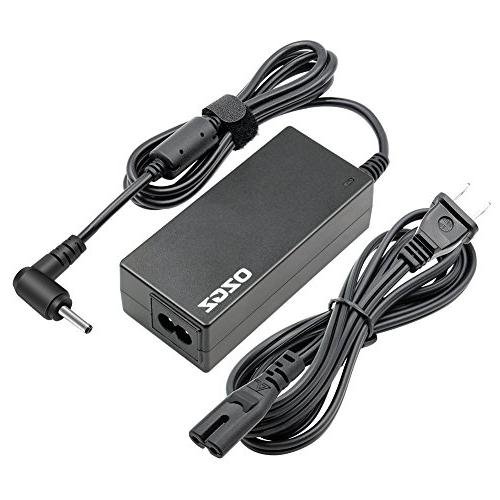ZOZO 40W 3.33A 2.26A Replacement Laptop Power Charger Samsung XE303C12-A01, 2 Xe500c12, Xe503c12, Xe500c13, AA-PA3N40W