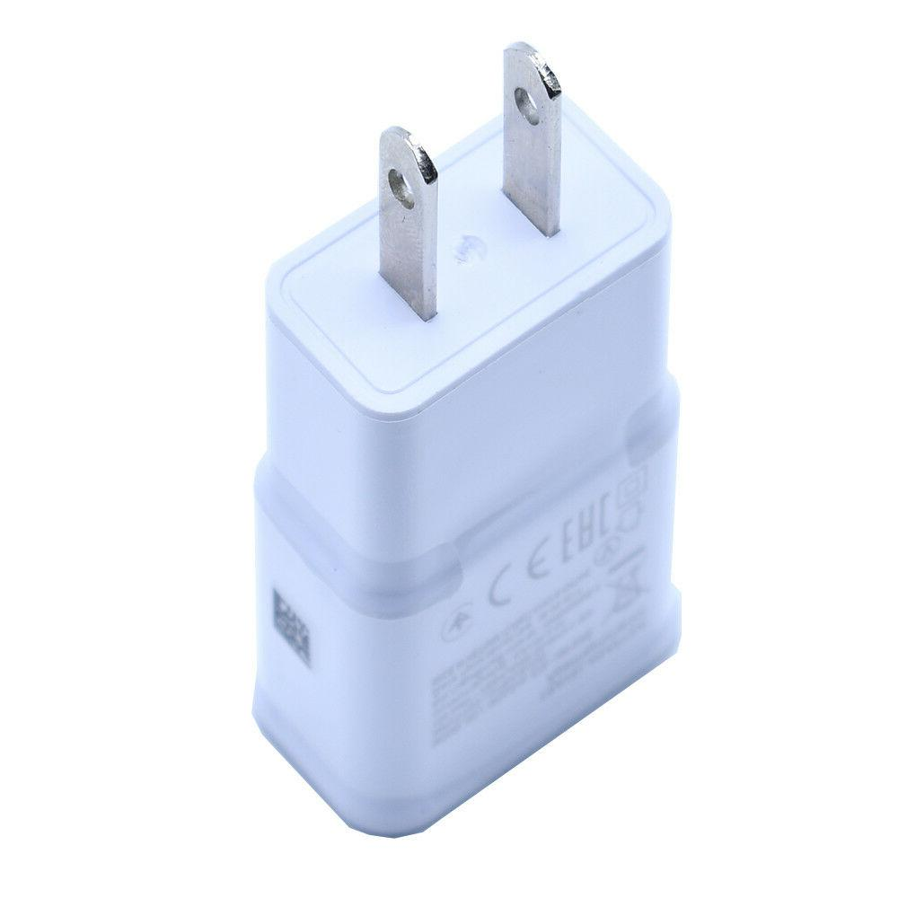 Fast USB Wall Charger Adapter S8/9 Note 4
