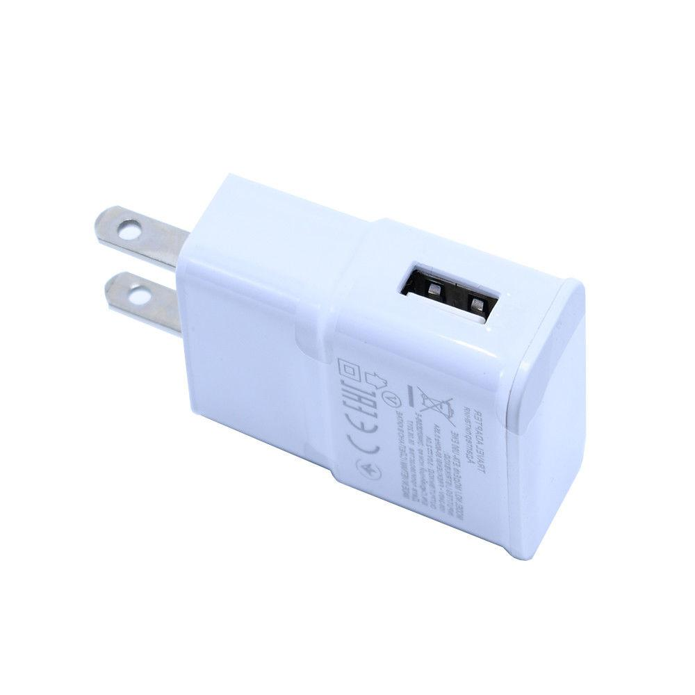 Fast 5V USB Wall Adapter S8/9