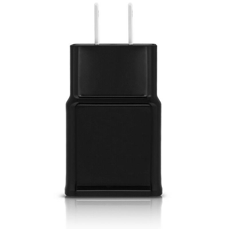 4x S7 S8 Note 5 8 USB Charger Home Adapter