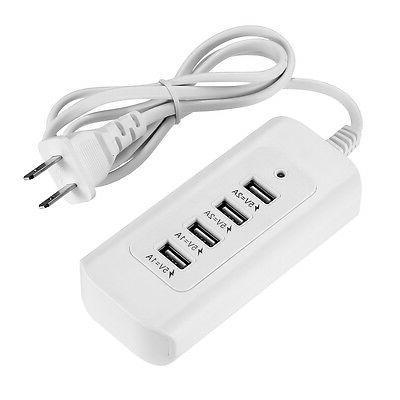 4 Hub Power Adapter