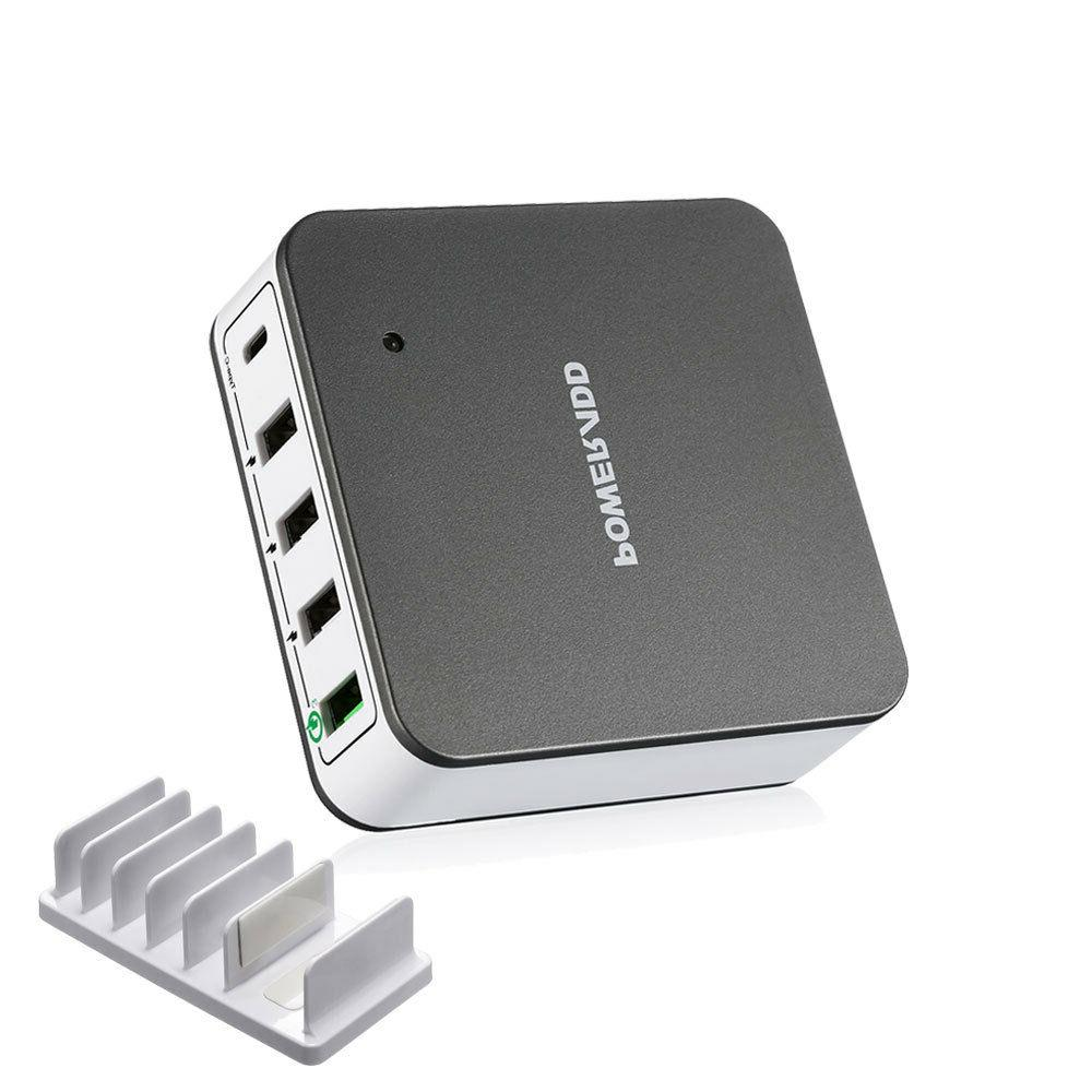 Poweradd 3.0A Charging Port Travel C