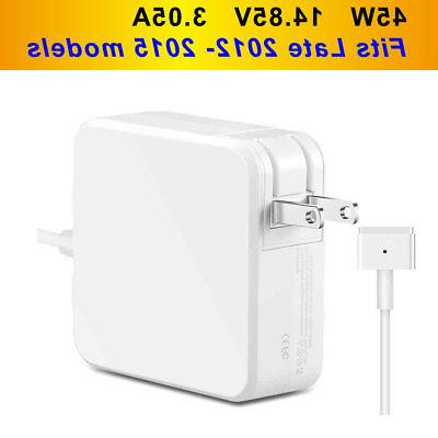 45W Power for Apple Air A1465 A1466
