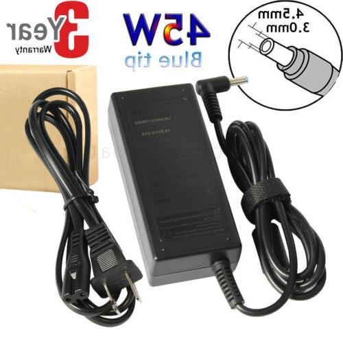 45w 19 5v 740015 001 hp adapter
