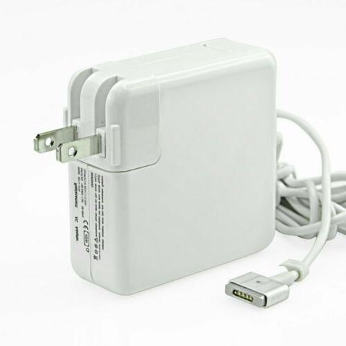 16.5V 3.65A 60W AC ADAPTER LAPTOP CHARGER FOR APPLE MACBOOK
