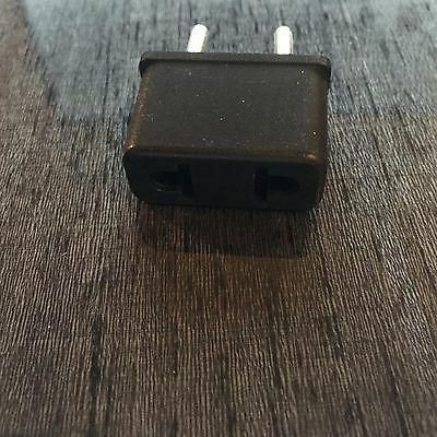 6 US to Adapter Plug