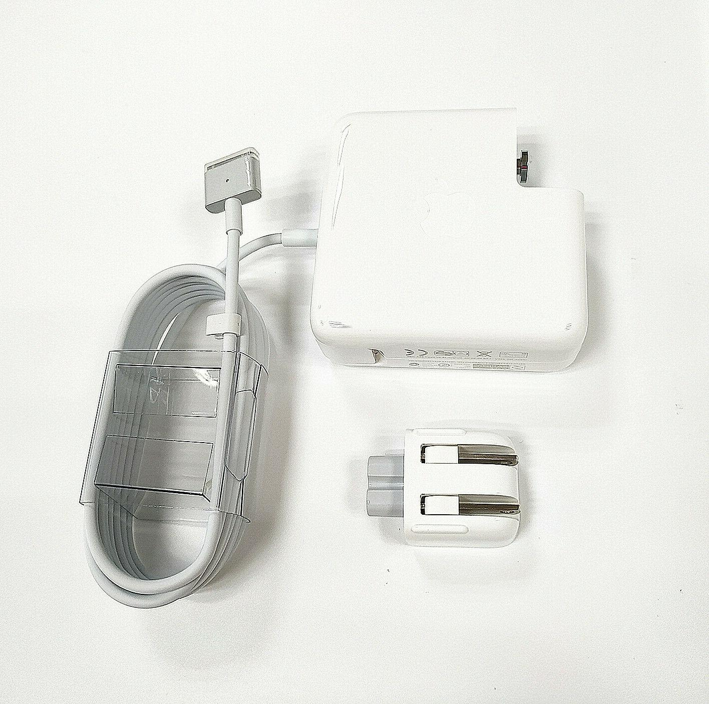 Apple 60W MagSafe 2 Power Adapter for 13inch MacBook display OEM