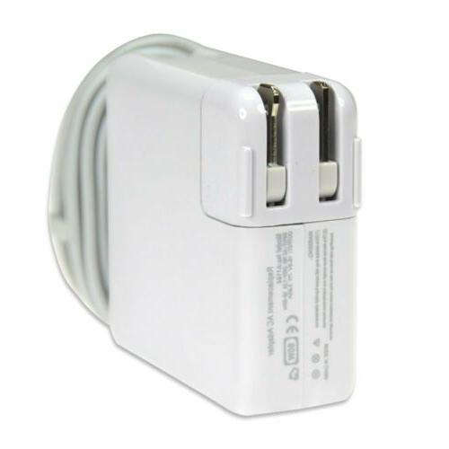 """60W Power Charger Macbook Air 13"""" A1278 2009-2011 L-Tip"""