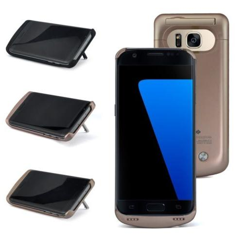 8500mah power bank usb battery case charger