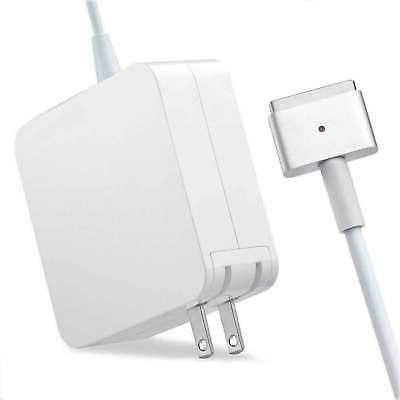 """Charger Power Adapter 45W for Apple 13"""" 2014 2015 2016 2017"""