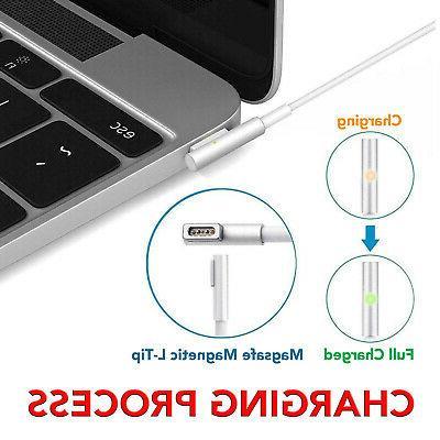 NEW Adapter Macbook 2009-2011 L-Tip
