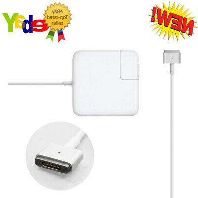 85w model t magsafe2 ll charger power