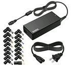 ZOZO 90W 15V 16V 18.5V 19V 19.5V 20V AC Laptop Power Adapter