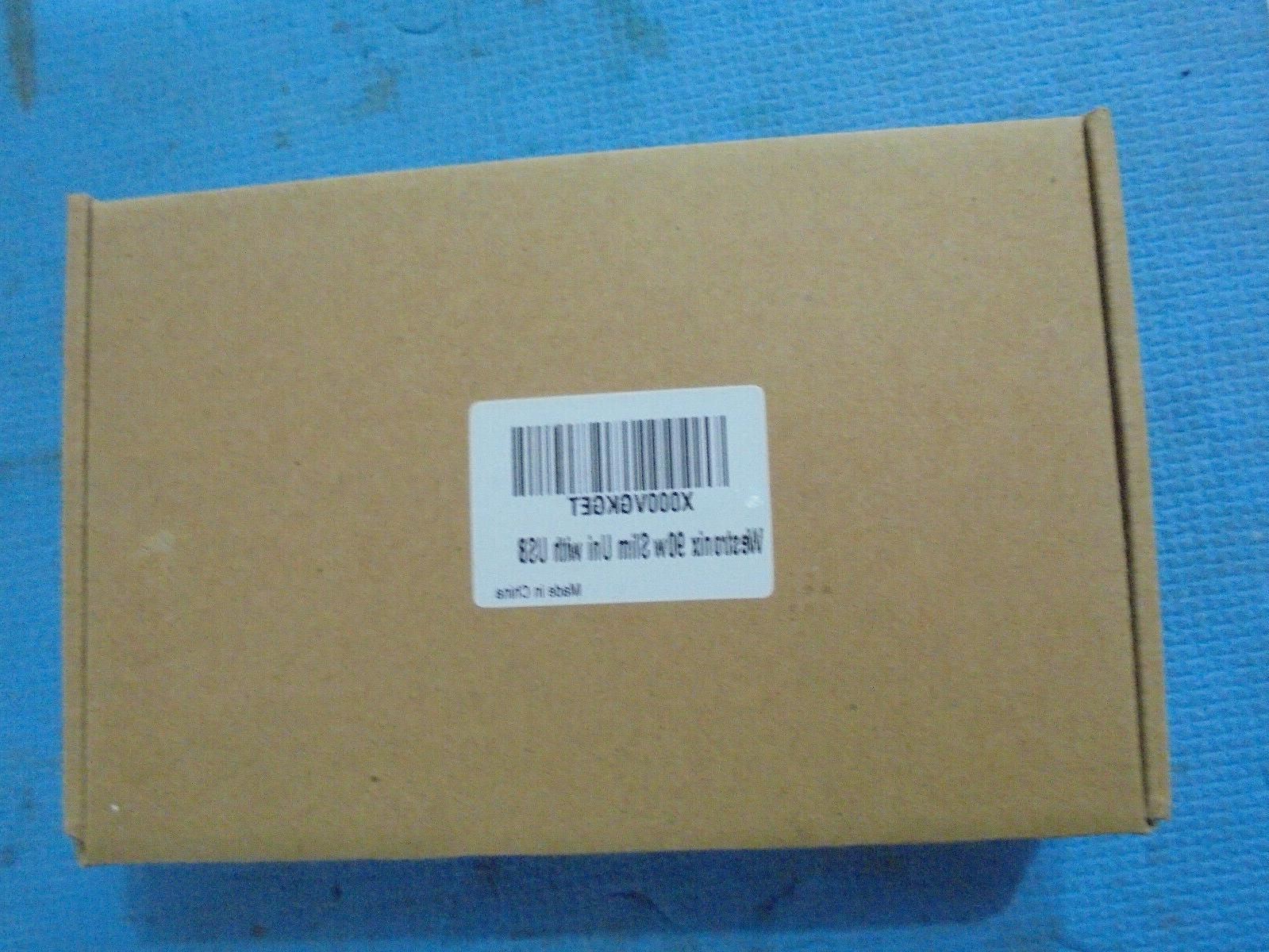 90w Charger Notebook Ultrabook