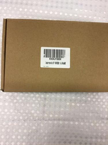 90w universal ac laptop power adapter new