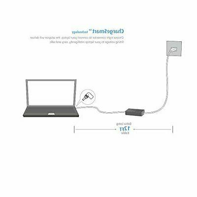 Belker Universal Charger Power Cord Hp Dell Acer Asus