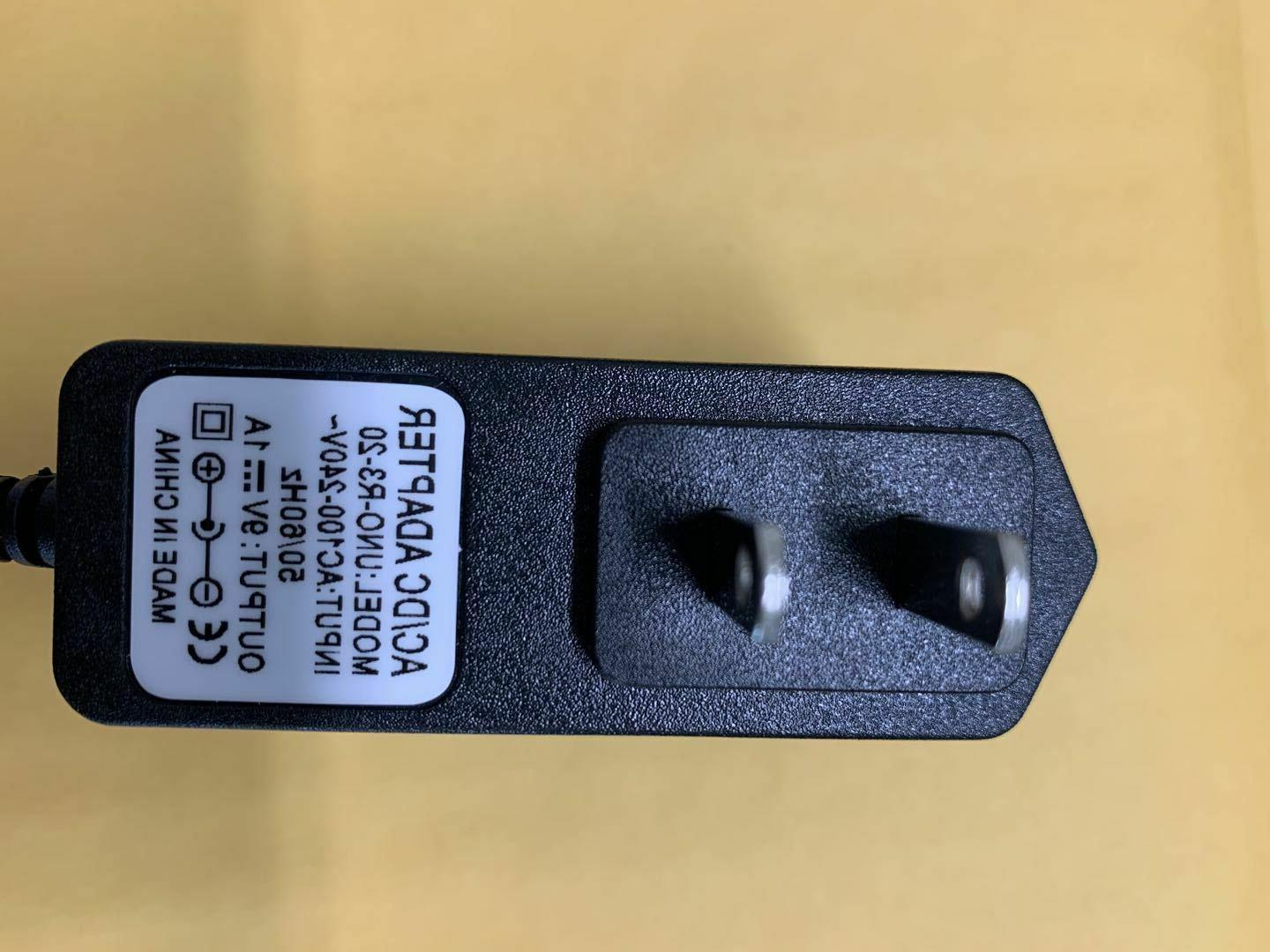 9V Adapter Charger Transformer x