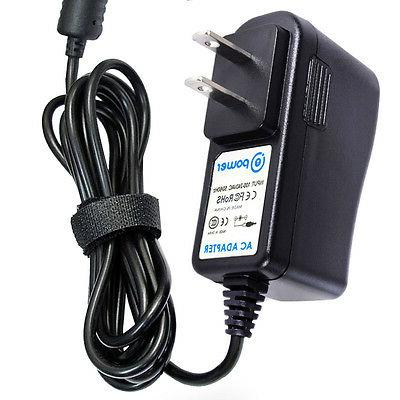 FIT TOSHIBA GIGABEAT mp3 player AC ADAPTER CHARGER DC replac