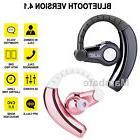 Wireless Bluetooth 4.1 Headset Stereo Headphone Earphone For