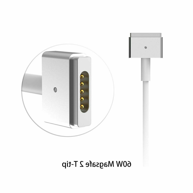 """A1425 Charger Macbook 13"""" Retina 2014 2015"""