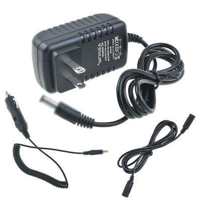 ac adapter car cord for peak pkc0j7