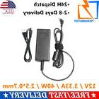 AC Adapter Charger Power Cord Supply for Samsung Chromebook