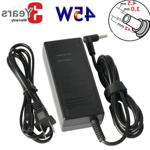 hp pavilion laptop ac adapter power