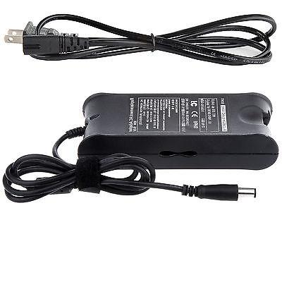 For  Dell laptop 65W 19.5V  PA-12 AC Adapter Charger Power