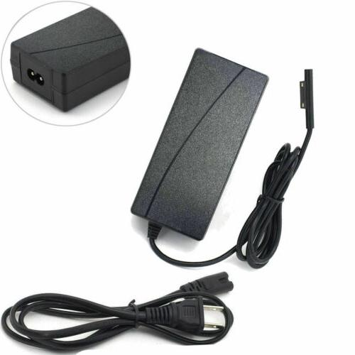 AC 12V 2.58A Power Adapter Surface Pro 4 Top Quality