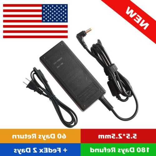 ac adapter charger for westinghouse ld 2657df