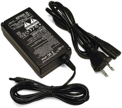 AC Power Supply Wall Adapter for Canon CA-560 ZR10 ZR20 ZR30